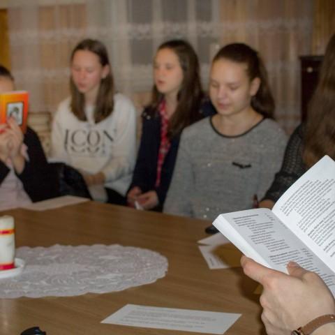 Schola Młodzieżowa