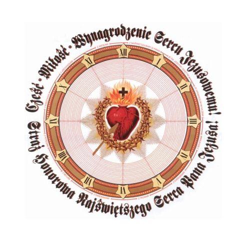 Arcybractwo Straży Honorowej Najświętszego Serca Pana Jezusa