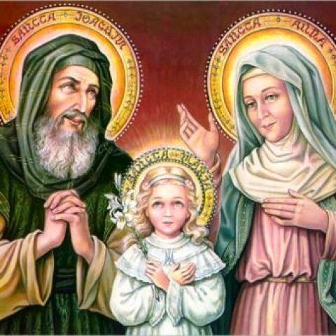 NIEDZIEA PO NARODZENIU PAŃSKIM - ŚWIĘTO ŚWIĘTEJ RODZINY - JEZUSA, MARYI I JÓZEFA